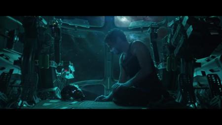 Avengers 4\': El esperadísimo tráiler de \'Vengadores: Endgame\' ya ...