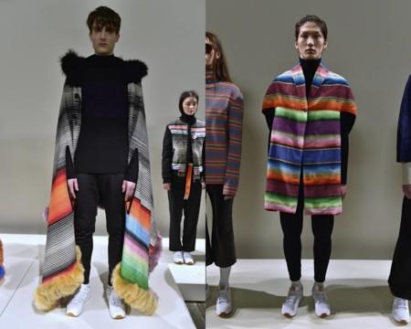 Ricardo Seco Otono Invierno 2016 Nueva York Fashion Week 02