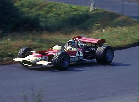 Jochen Rindt F1