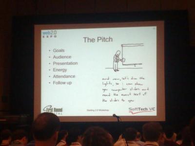 Consejos sencillos para el mejor Elevator Pitch