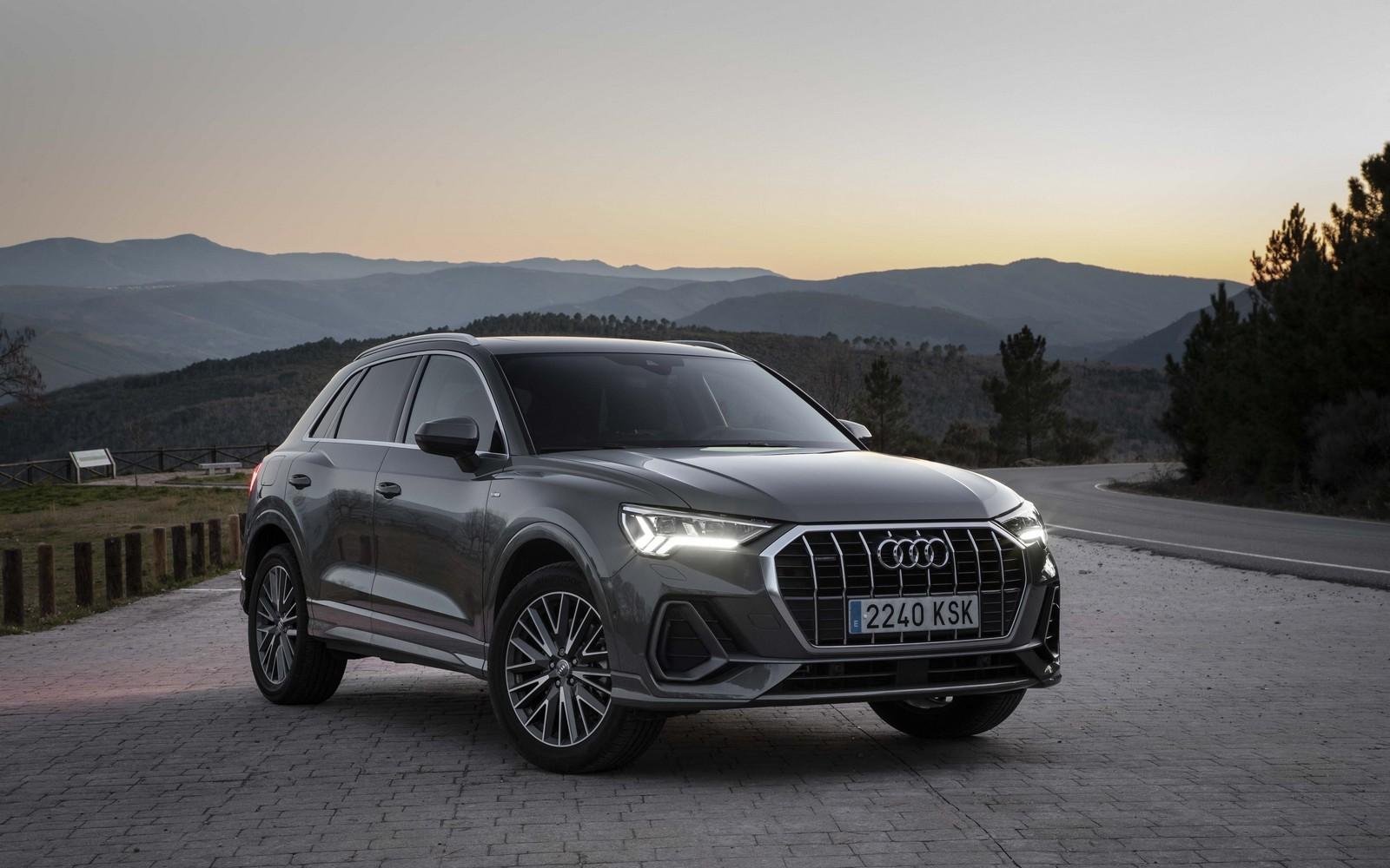 Foto de Audi Q3 2019 (44/50)