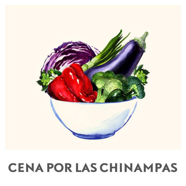 Cena por las chinampas, los mejores chefs de México al rescate de Xochimilco