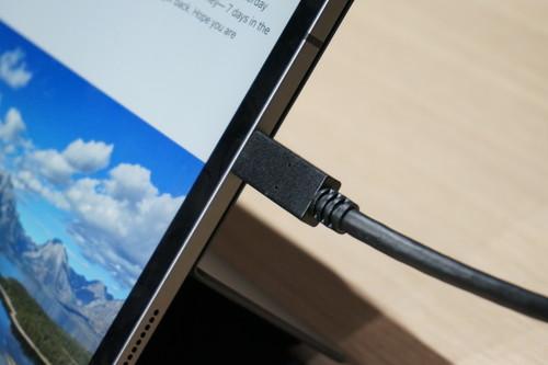 Esto es todo lo que puedes hacer con el USB-C del iPad Pro
