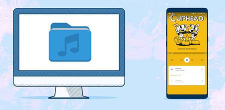 Cómo copiar música de un ordenador a un móvil Android: tu música favorita siempre a mano