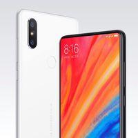 Oferta Flash: Xiaomi Mi Mix 2s de 64GB por 305 euros y envío gratis desde España