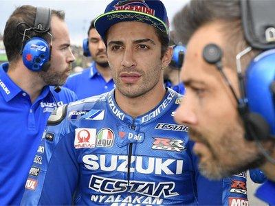 """Andrea Iannone asegura que habría sido """"más económico"""" para Ducati que Jorge Lorezo"""