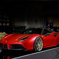 xXx Performance Ferrari 488 GTB, o cómo llevar el nuevo V8 turbo por encima de los 1.000 CV