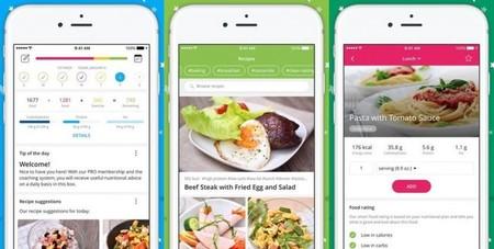 apps para adelgazar