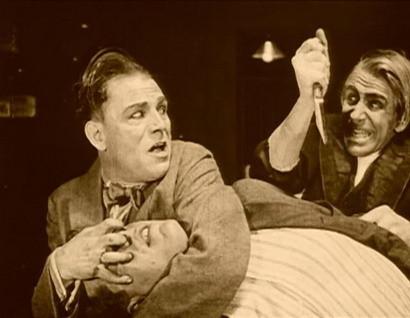 'The Wicked Darling', obra incompleta y casi perdida de Tod Browning