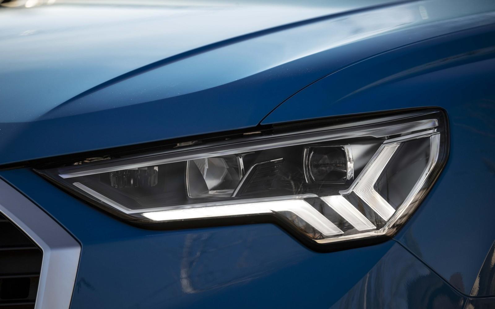 Foto de Audi Q3 2019 (10/50)