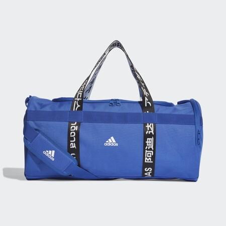Bolsa Deporte Mediana Azul