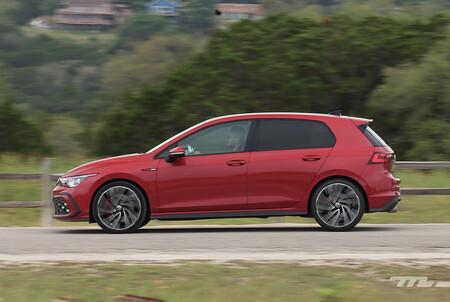 Volkswagen Golf Gti 8 2022 Opiniones Prueba Mexico 20