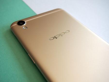 OPPO se corona como máximo vendedor de smartphones en China, superando a Huawei