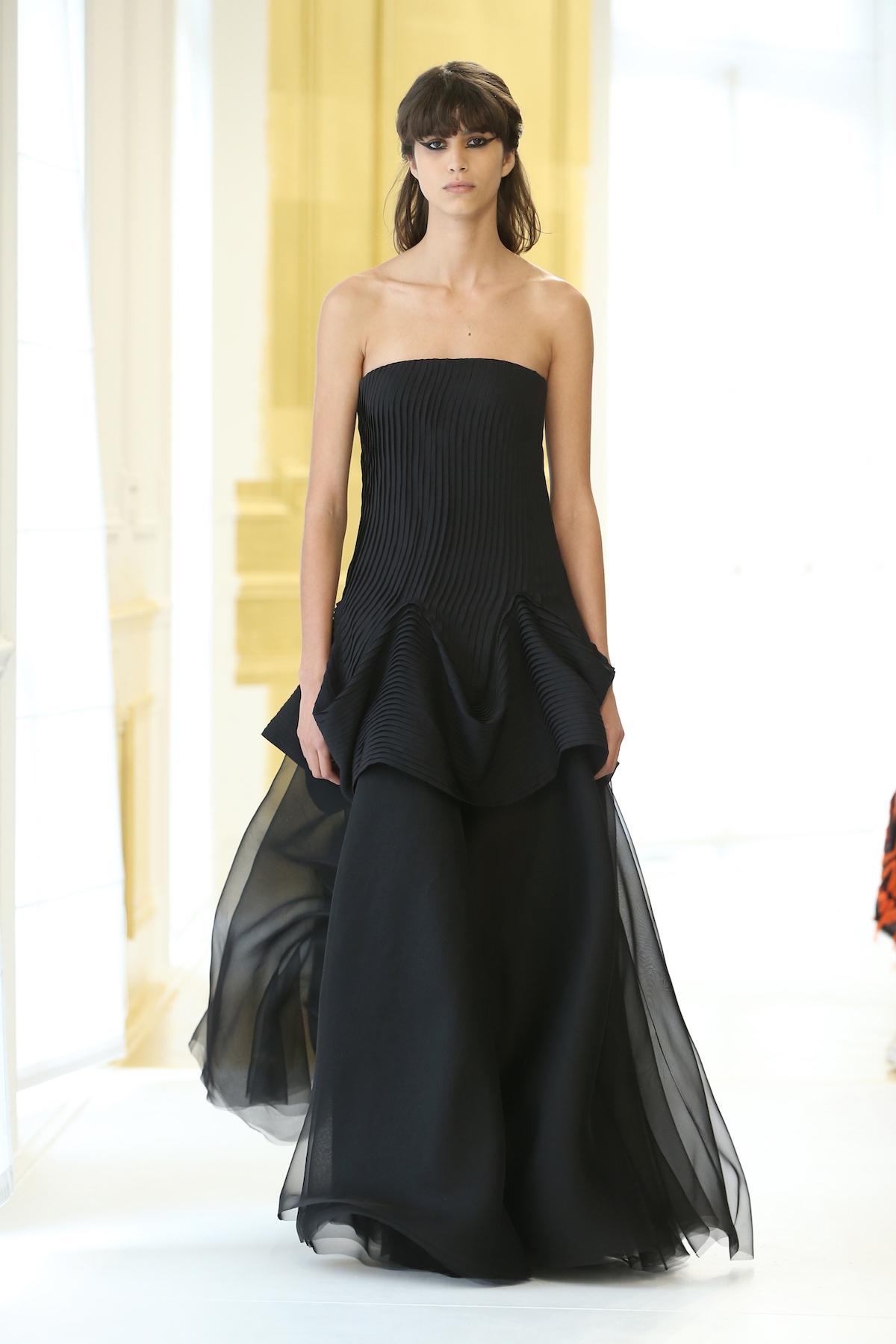 Foto de Dior Alta Costura Invierno 2016 (44/46)