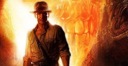 'Indiana Jones: Staff of the Kings', primer vídeo y para Wii