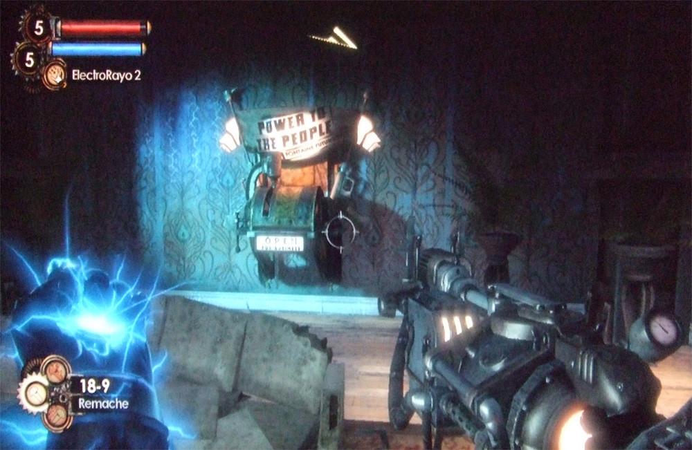 Foto de 'Bioshock 2': guía (Avenida de la Sirena) (40/43)