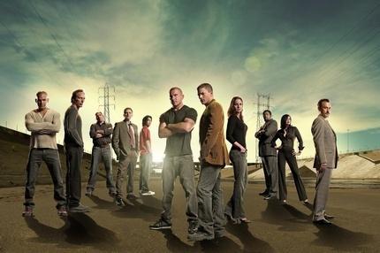 FOX España también estrena la cuarta temporada de Prison Break en ...