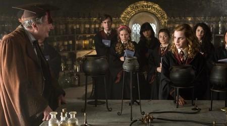 harry potter clases online gratis hogwarts