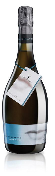 Albert de Bodegas Vilarnau, el mejor cava en la Guía Digital Wine Up