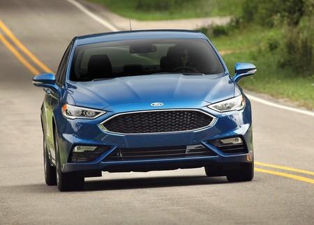 Adiós, México. Ford planea llevarse la producción del Fusion a China