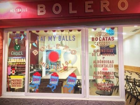 Las albóndigas no son comida viejuna: descubre Bolero Meatballs