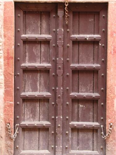 Foto de Caminos de la India: Agra (1/13)