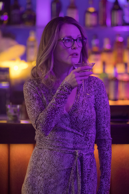 Julianne Moore en Gloria Bell