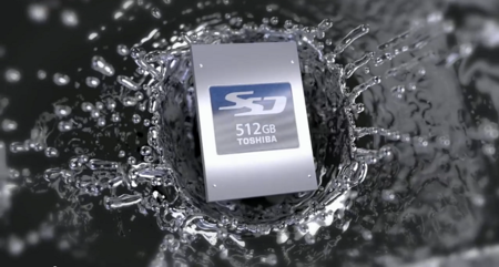 """Los SSD igualarán el precio de los discos duros de 3.5"""" para el 2025, según Toshiba"""