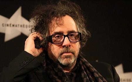 Tim Burton dirigirá 'Big Eyes'