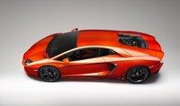 Lamborghini Aventador, mejor diseño de 2011 en Motorpasión
