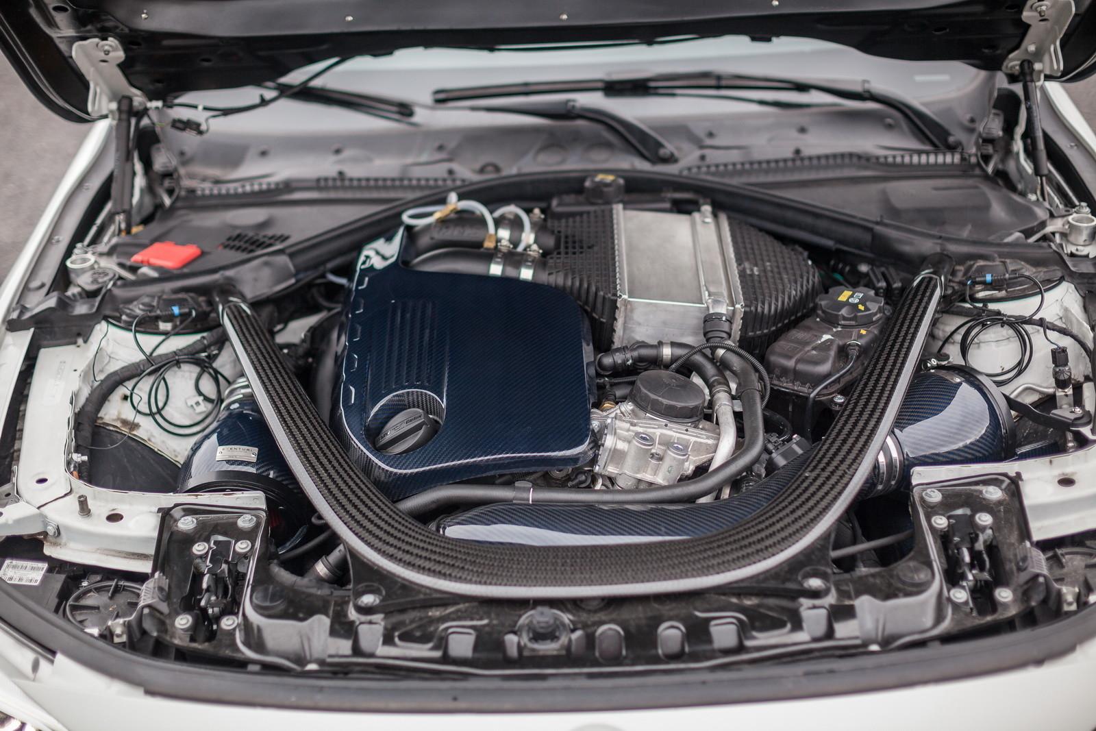Foto de BMW M4R (11/29)