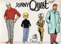 Robert Rodriguez llevará al cine las aventuras de 'Jonny Quest'