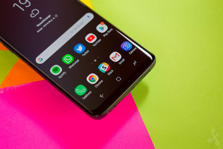 Galaxy S9 Review 1