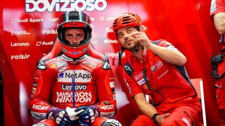 Dovizioso Ducati Motogp 2020 3