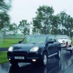 Ocho datos interesantes sobre el Porsche Cayenne cuando está a punto de alcanzar las 750.000 unidades