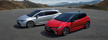 Los nuevos coches híbridos de cara a 2019: BMW 330e, SEAT León, Toyota Corolla
