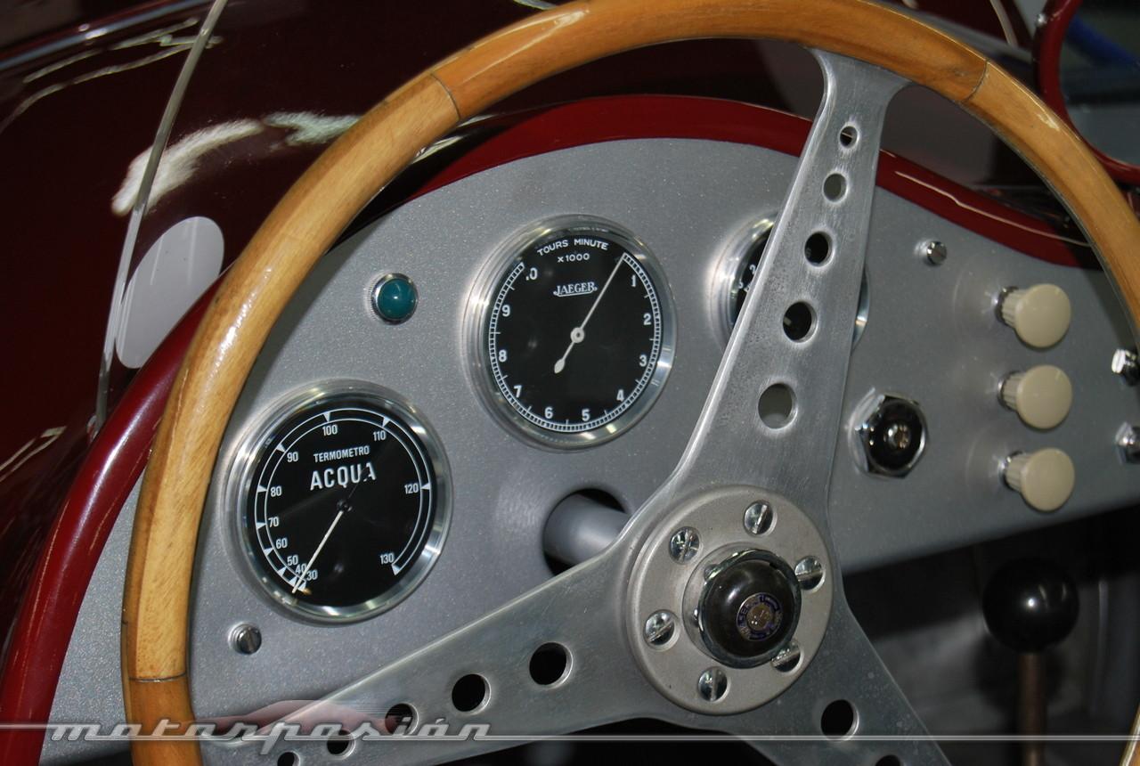 Foto de Concesionario Maserati Tayre (24/24)