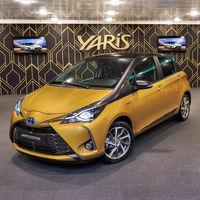 ¡Feliz cumpleaños! Toyota celebra los 20 años del Yaris con esta edición exclusiva y limitada a 200 unidades