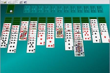 25564018021 Juego Casino Solitario 13