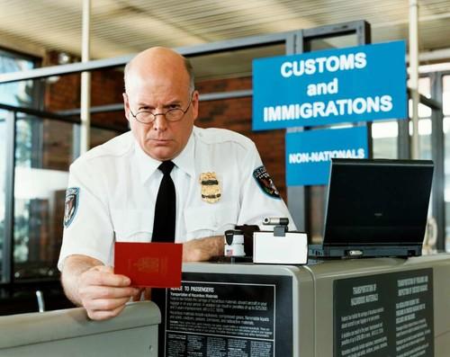 Estos son los peores pasaportes que puedas tener para pasar un control de seguridad en un aeropuerto