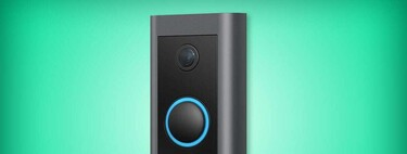 Ring Doorbell Wired: el nuevo timbre con cámara de seguridad tiene 500 pesos de descuento en Amazon México y funciona con Alexa