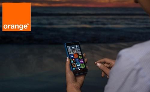 Precios Microsoft Lumia 640 con Orange y comparativa con Vodafone