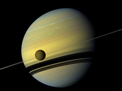 Titán y las posibilidades de albergar vida: la luna más grande de Saturno sigue siendo la esperanza de los científicos