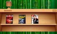 Las revistas empiezan a llenar la estantería del Quiosco de iOS 5