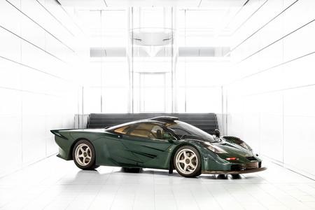 Mclaren F1 Xp Gt 1997