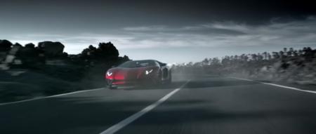 Lamborghini cierra el año y te desea unas felices fiestas con este video