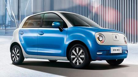 El ORA R1 es el coche eléctrico más barato del mundo y podría llegar a Europa en 2020