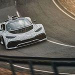 El Mercedes-AMG Project One se retrasará al menos nueve meses, y la culpa es de su motor de F1