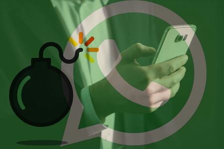 Los mensajes con autodestrucción llegan a la versión beta de WhatsApp: así funcionan