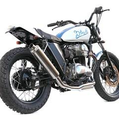 Foto 8 de 99 de la galería kawasaki-w800-deus-ex-machina en Motorpasion Moto